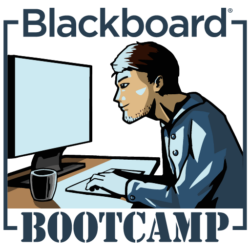 The logo for the Bb Bootcamp training